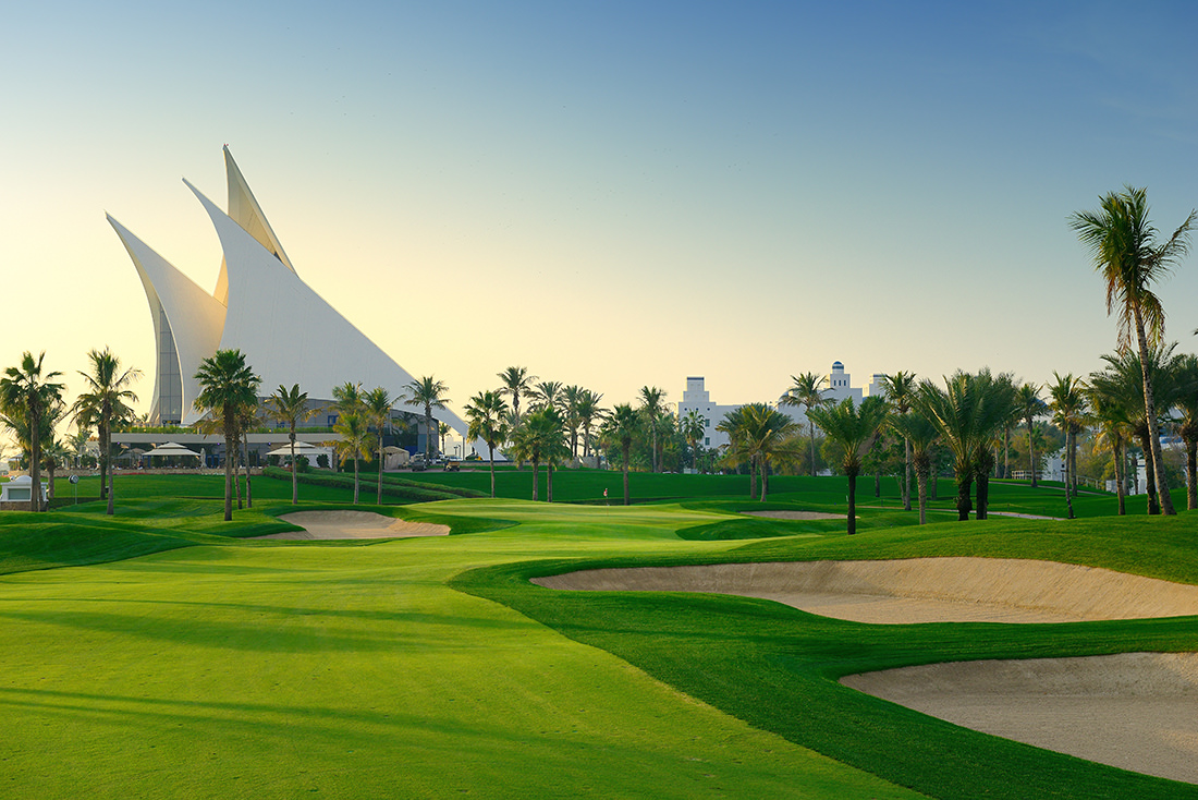 DUBAI CREEK GOLF & YACHT CLUB - godesto.com