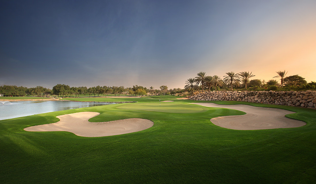 ABU DHABI GOLF CLUB - godesto.com