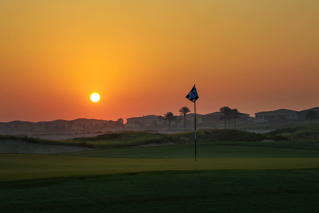 SAADIYAT BEACH GOLF COURSE - godesto.com