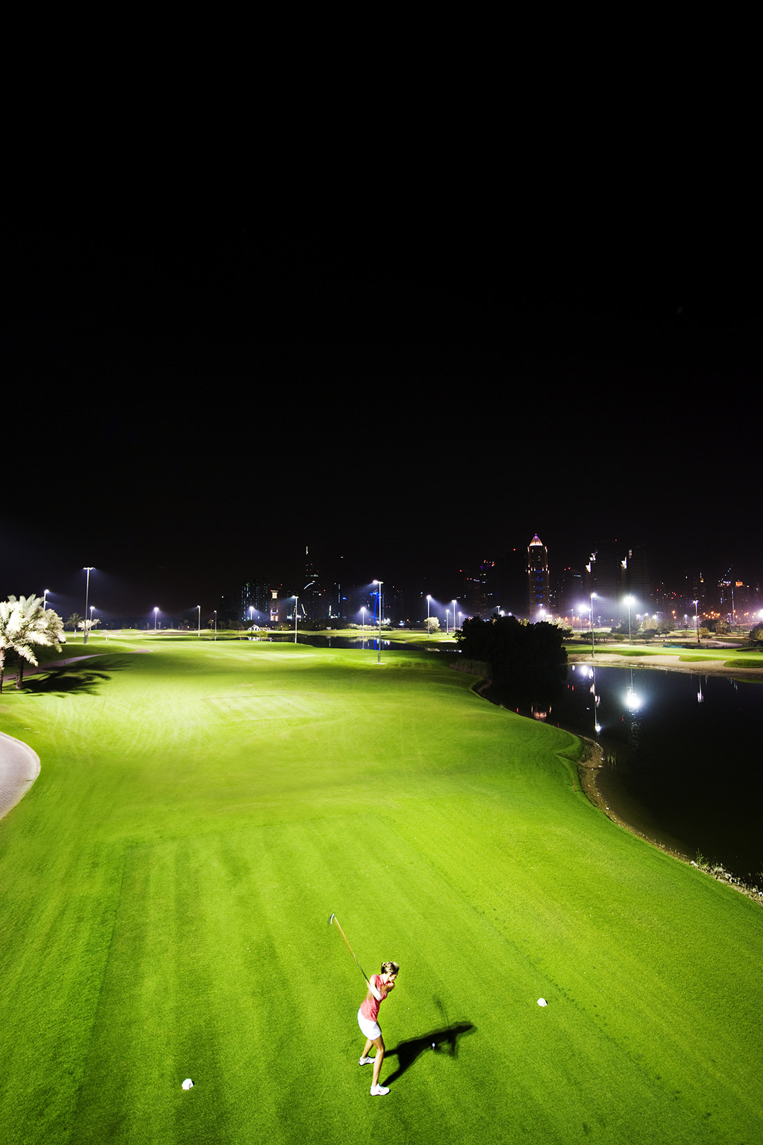 EMIRATES GOLF CLUB FALDO COURSE - godesto.com