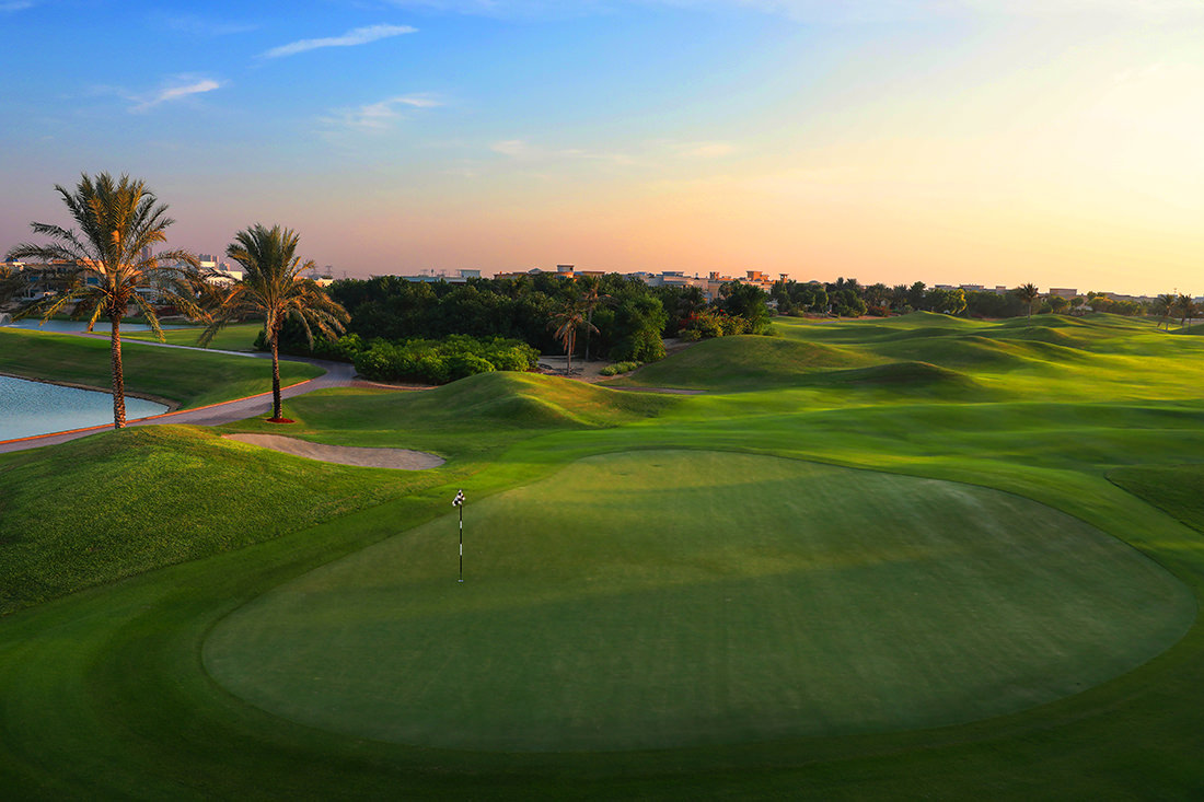 THE MONTGOMERIE GOLF CLUB - godesto.com