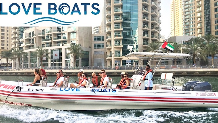Love Boat - Sightseeing Tours - godesto.com