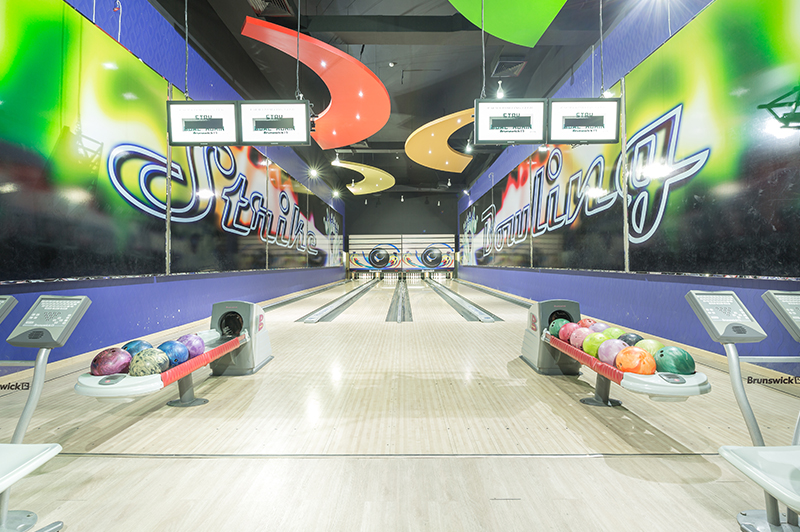 Palma Bowling & Billiard Center - godesto.com