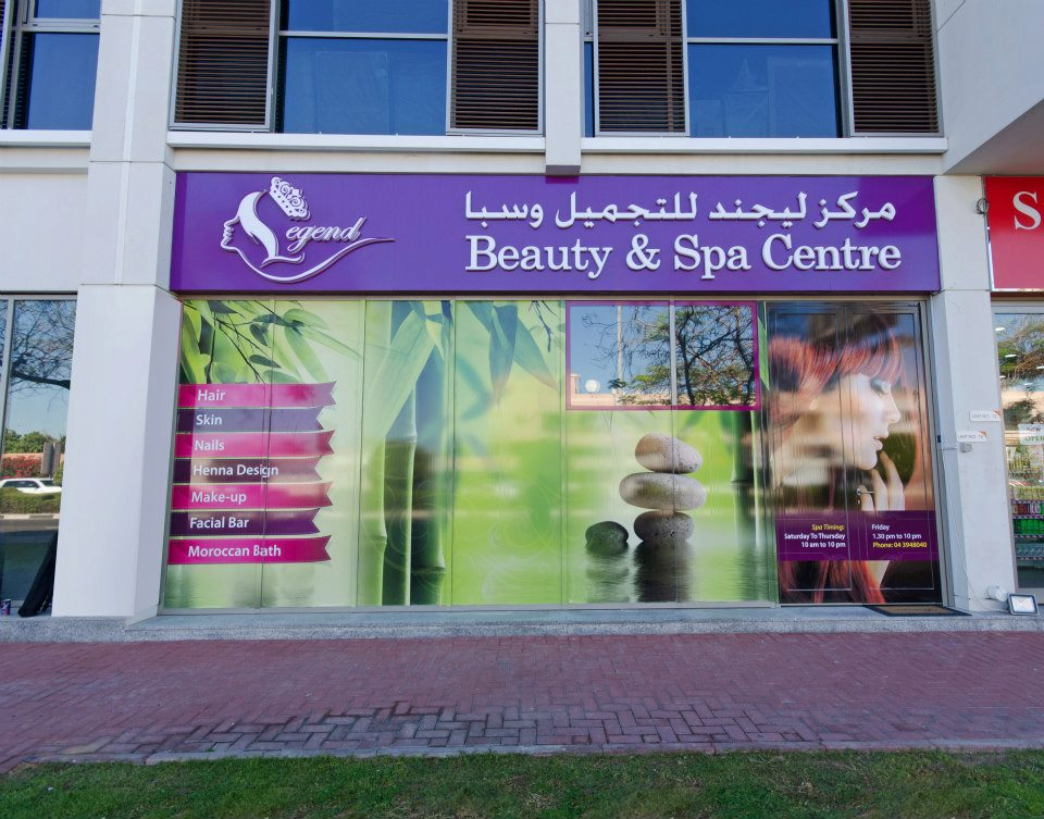Legend Beauty & Spa Centre - godesto.com