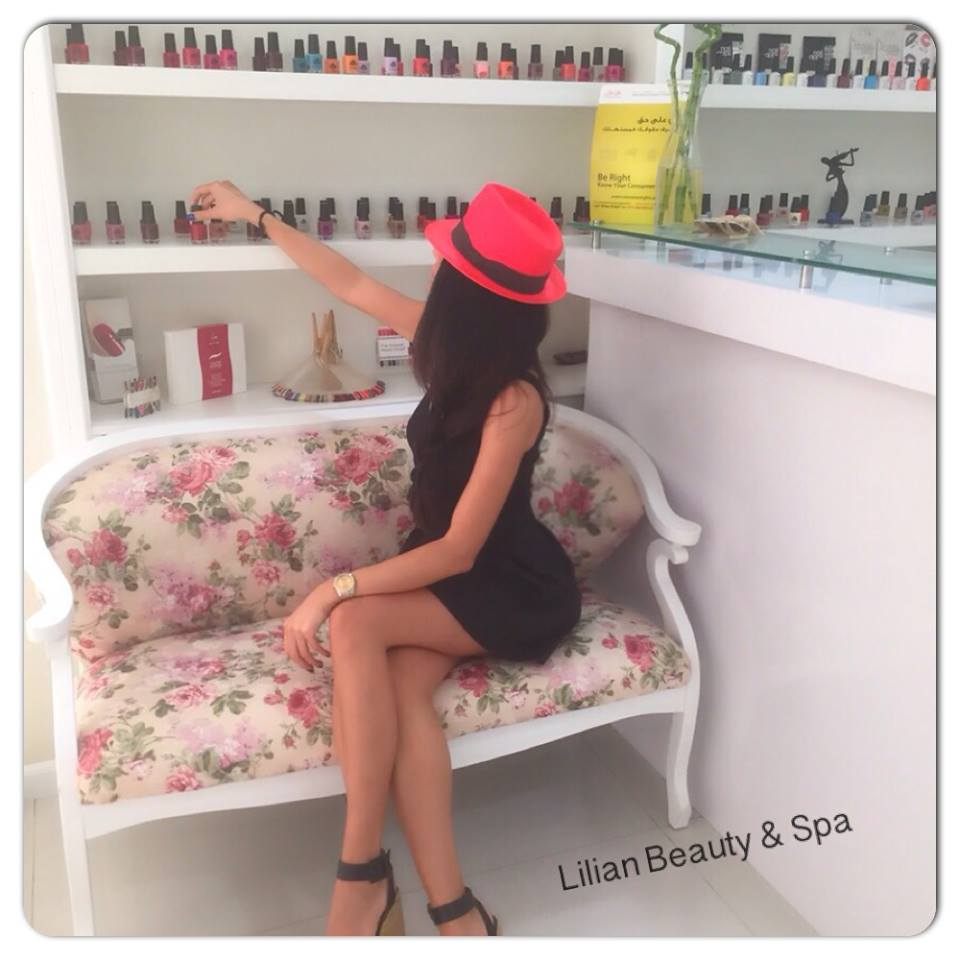Lilian Beauty Salon - godesto.com