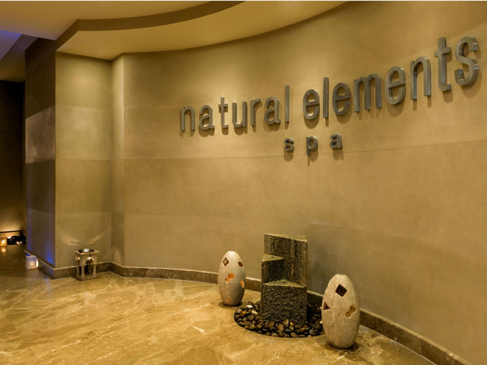 NATURAL ELEMENTS SPA & FTINESS