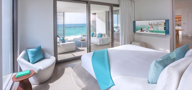 Nikki Beach Resort & Spa Dubai - godesto.com
