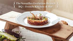 BQ - French Kitchen & Bar - godesto.com