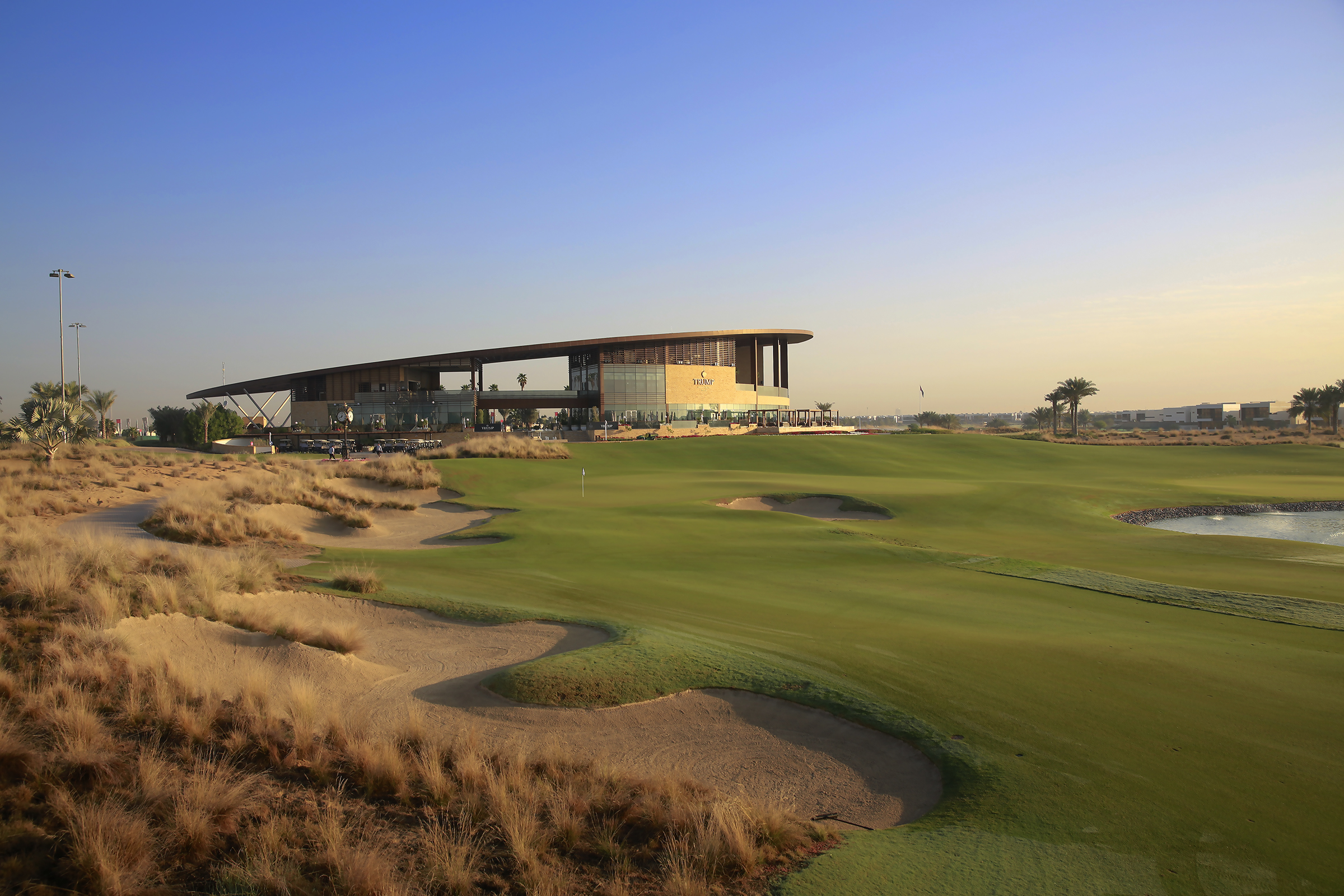Trump International Golf Club - godesto.com