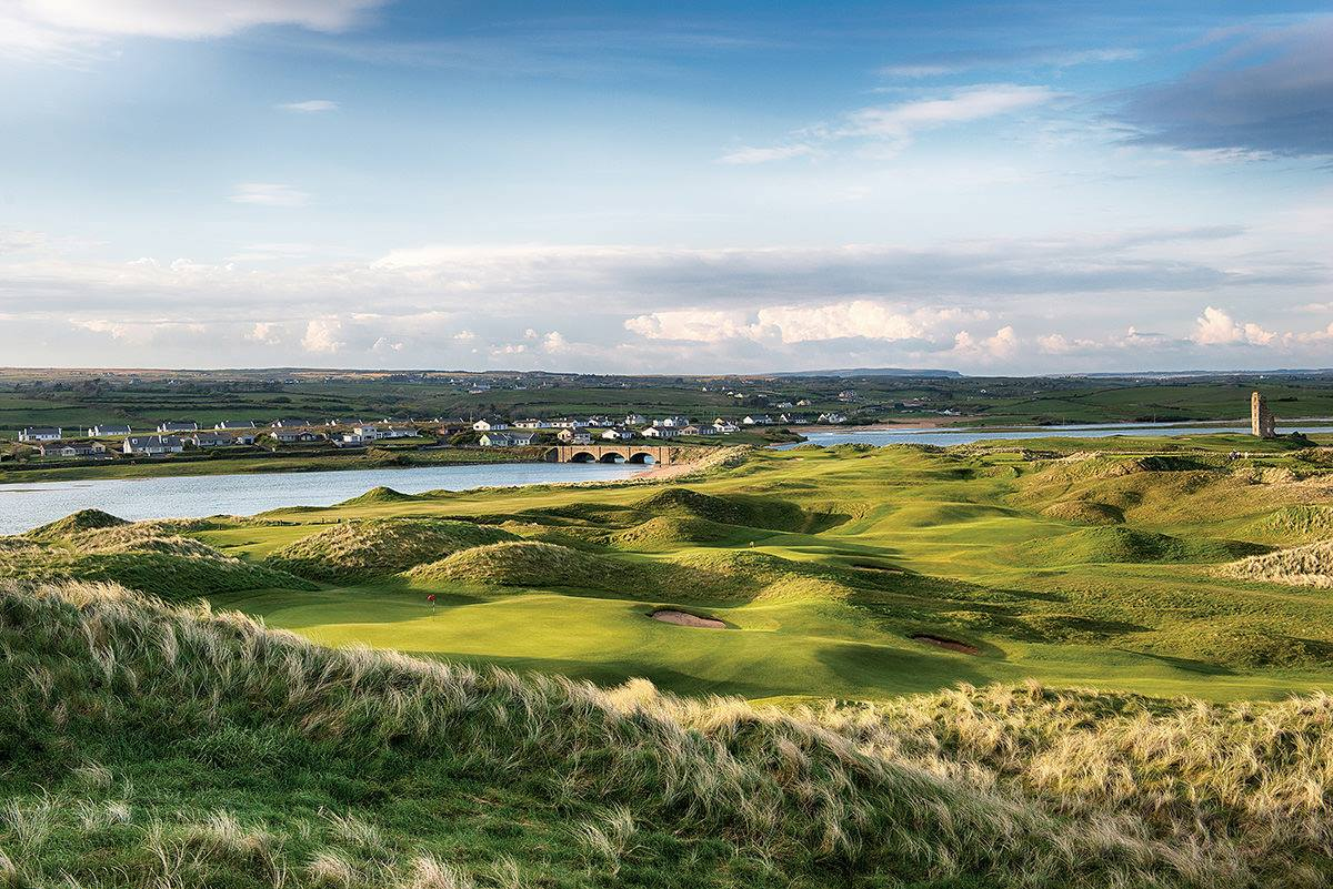 Lahinch Golf - godesto.com