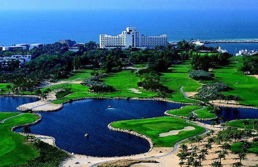 JEBEL ALI GOLF RESORT & SPA - godesto.com